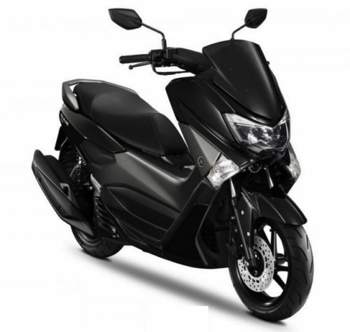 Yamaha NMax 155 Specification, Review And Price In