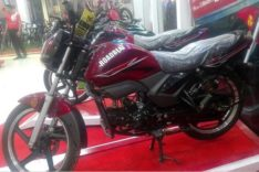 Roadbeat R100-27 Red BikeShikari