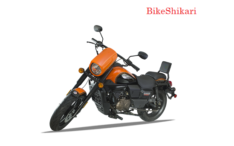 UM Runner Renegade Sport Orange BikeShikari